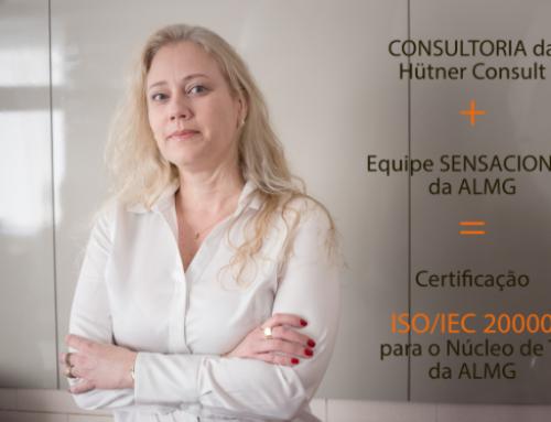 Case ALMG: Certificação ISO 20000 com louvor!