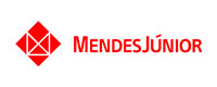 logo mendes junior