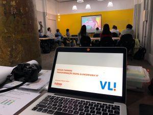 VLI Logística | Março 2019